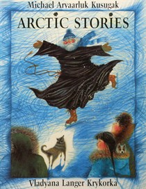ARCTIC STORIES - 129774