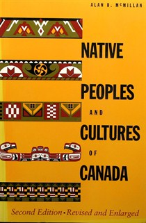 NATIVE PEOPLE AND CULTURES - 129776