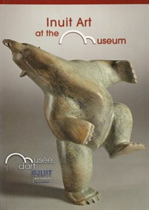 INUIT ART - AT THE MUSEUM - 129792