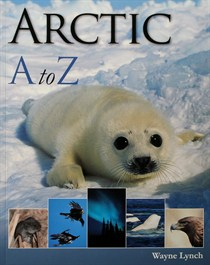 ARCTIC A TO Z - 132818