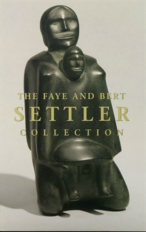 FAYE & BERT SETTLER COLLECTION - 129800