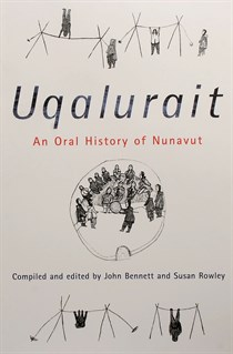 AN ORAL HISTORY OF NUNAVUT - 133452