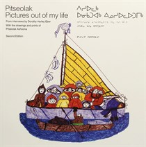 PITSEOLAK: PICTURES OF MY LIFE - 133453