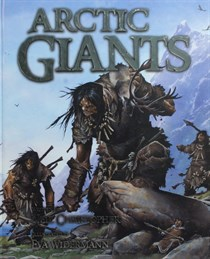 ARCTIC GIANTS - 133456