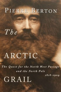 THE ARCTIC GRAIL - 133457