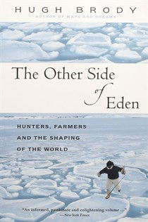 THE OTHER SIDE OF EDEN - 133463
