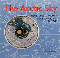 THE ARCTIC SKY - 133469