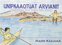 STORIES FROM ARVIAT - 133478