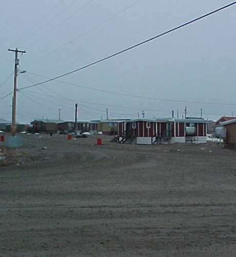 Chesterfield Inlet, Nunavut Image