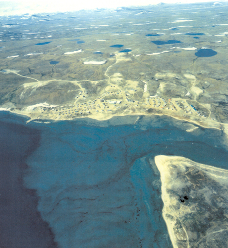 Clyde River, Nunavut Image