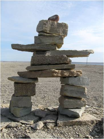 Inukjuak, Quebec Image