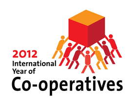 2012 International Year of Co-operatives-2012 IYC-Co-operative Enterprises Build A Better World